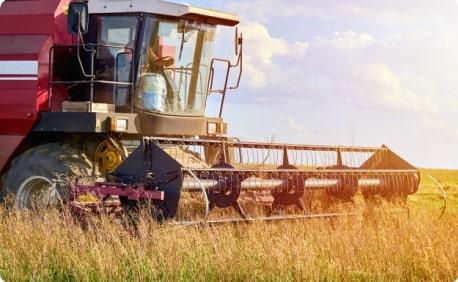 Twój Doradca Rolny - Traktor Zdjęcie