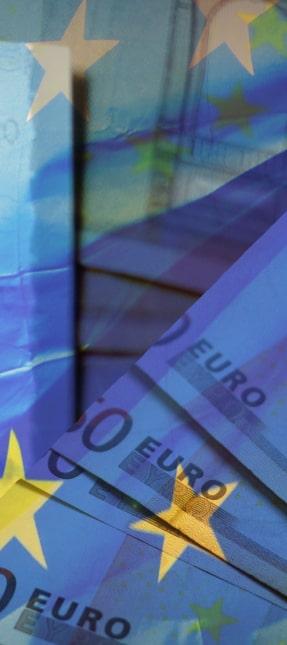Dotacje z unii europejskiej dla rolników