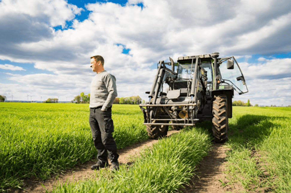 Gospodarstwa Rolne zwiększyły dotacje o ponad 100%